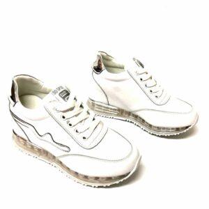 נעל GEL X לבן 0823
