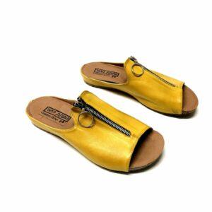 כפכף TALI צהוב 299