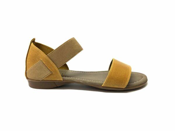 סנדל SHIRA צהוב 109