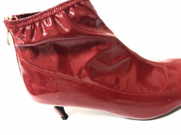 דגם 1409017 : מגפון NOFAR בצבע אדום