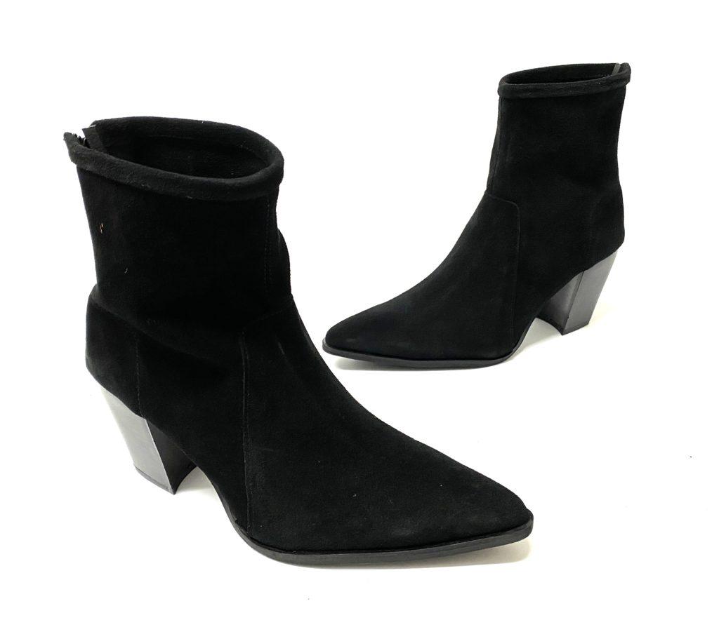 בחירת נעלי עור לנשים