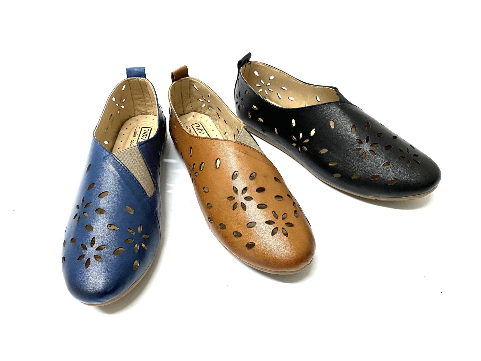 נעלי נשים נוחות