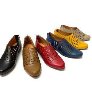 דגם 8012 : נעלי נוחות לנשים – זוגות אחרונים