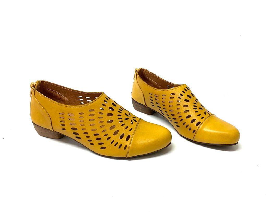 בחירת נעלי הליכה