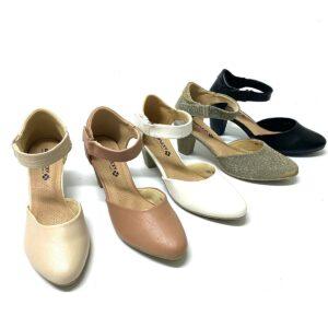 דגם 580 : נעלי נוחות לנשים