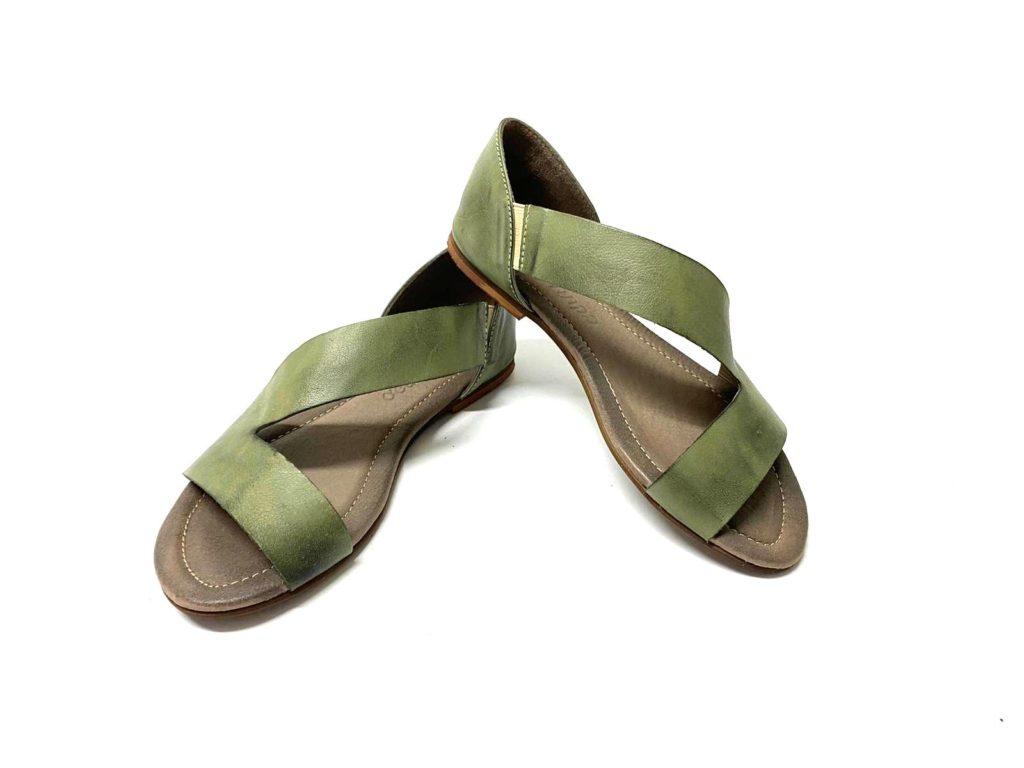 בחירת נעל נוחה