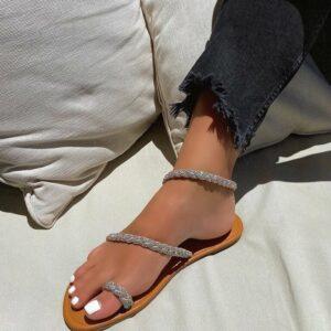 דגם 533150 : סנדלי נשים