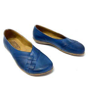 דגם 640 : נעלי נשים מעור – זוגות אחרונים