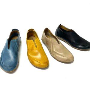 דגם 664: נעלי נשים – זוגות אחרונים