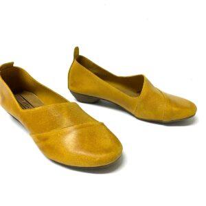 דגם 116 : נעלי נשים מעור