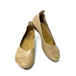 דגם 336 : נעלי נשים מעור