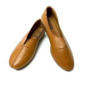 דגם 6000 : נעלי נשים מעור