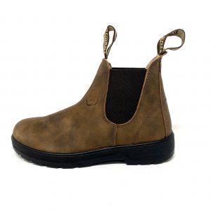 דגם 910 : נעלי Nature trip מעור