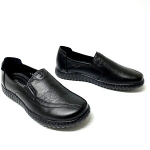 דגם 2260 : נעלי נוחות מעור
