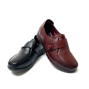 דגם 2261 : נעלי נוחות מעור
