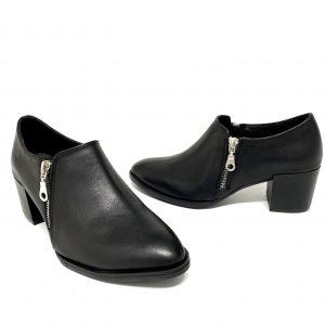 דגם 513 : נעל נשים מעור