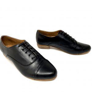 דגם 975 : נעל אוקספורד נשים