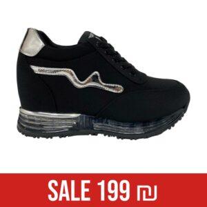 דגם 0823 : סניקרס אופנה X-AIR