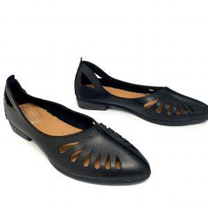 דגם 5164 : נעל נשים מעור