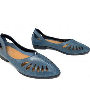 דגם 5164 : נעל נשים מעור – זוגות אחרונים