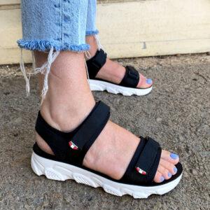 דגם 993 : סנדל נשים – אופנה