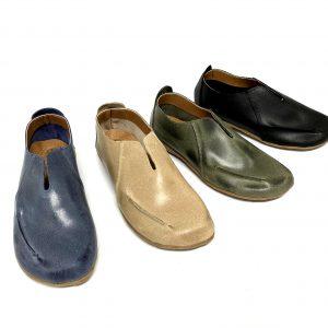 דגם 664 : נעלי נשים מעור