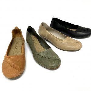 דגם 8862 : נעלי נשים מעור