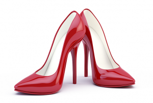 בחירת נעליים לאישה