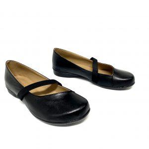 דגם 5551 : נעלי עור נשים